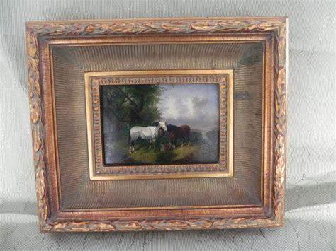cuadro famoso cuadro oleo sobre tabla pintor famoso blinks 1900