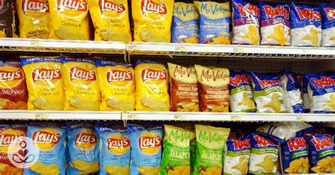 schip in brand 10 toxic potato chip brands that you should never put in