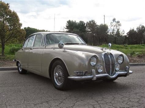 jaguar car icon executive icon 1964 jaguar s type sedan auto restorationice