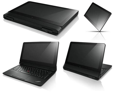 Laptop Lenovo Thinkpad Helix lenovo helix 171 ultrabooknews reviews and the ultrabook