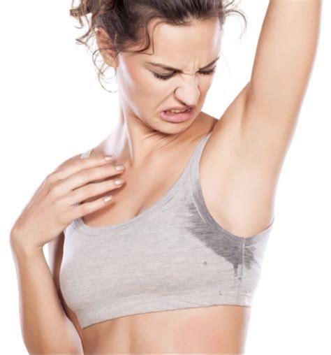 Wears Bikinis Doesnt Shave Armpits by 9 Ways To Sweat Less Trusper