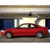 HONDA Civic Coupe Specs  1994 1995 1996 Autoevolution