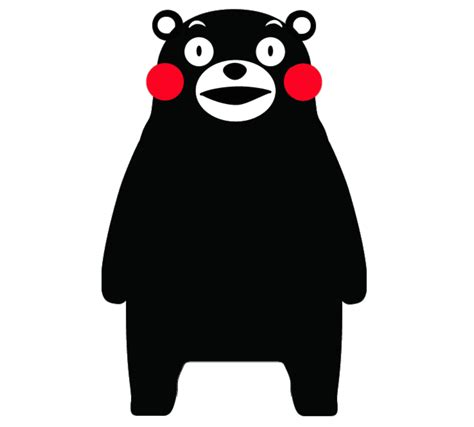 Japanese Room by Kumamon Kawaii Japanese Mascot Of Kumamoto Prefecture