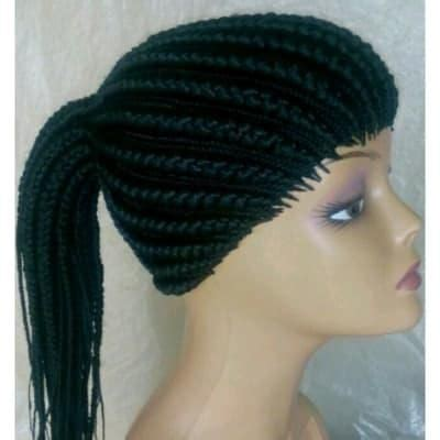 ghanaians wig styles ghana weaving wig black price from konga in nigeria