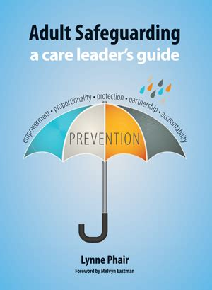 impact a safeguard novel books safeguarding a care leader s guide careinfo org