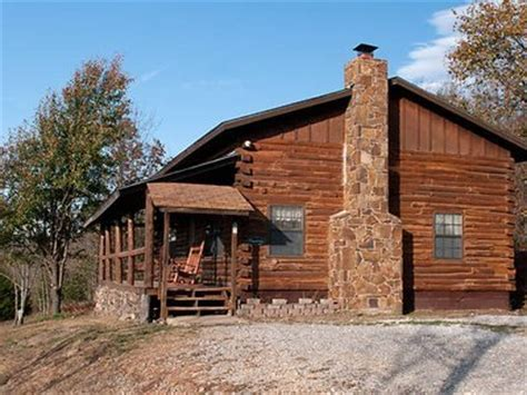 Ponca Arkansas Cabins by This Page