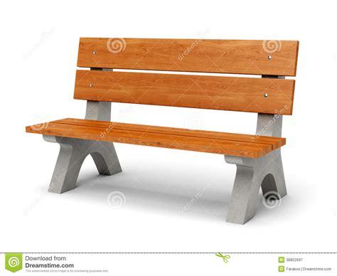 bench stock park bench stock illustration image 38802697