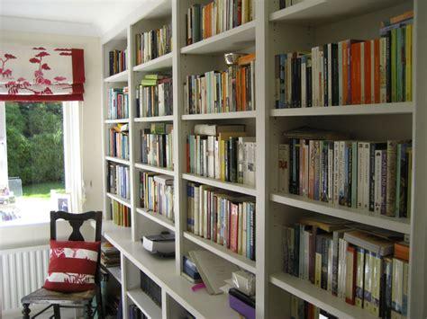 Contemporary Bookcase by Contemporary Bookcase Farnham The Bookcase Co