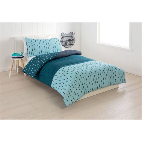 single bed comforter sets australia geo stripe single