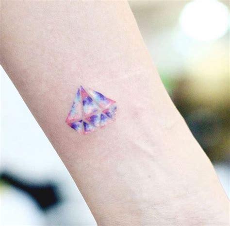 14 increibles dise 241 os de tatuajes de diamantes tatuajes