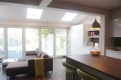 Open Kitchen Design Ideas by Sandleigh Road Hedgehog Development