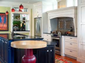Eclectic Kitchen Designs by 9 Eclectic Kitchen Design Tips For The Creative Homeowner