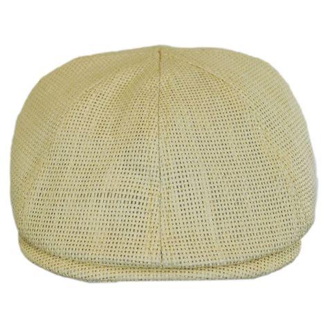 Straw Cap ben sherman straw driving cap flat caps view all
