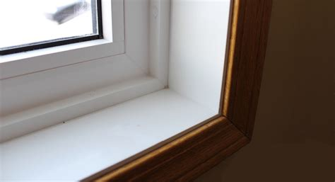 Window Sill Extension Windows Interior Finishes Vinyl Window Pro