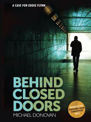 libro behind closed doors behind closed doors by michael donovan reviews discussion bookclubs lists