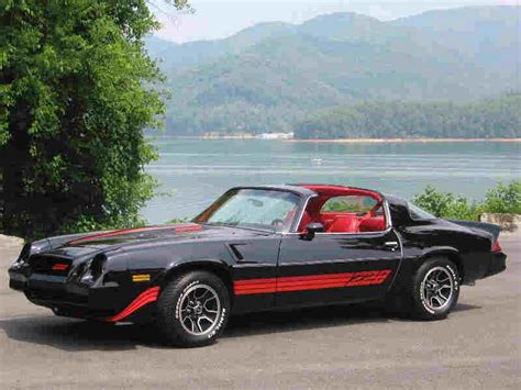 1981 camaro z28 value buying a classic chevrolet camaro