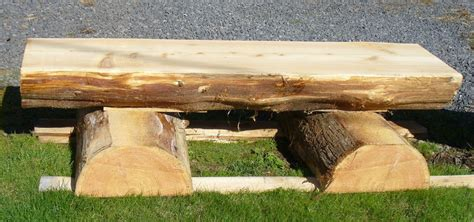 log benches for sale creation woods rainier oregon