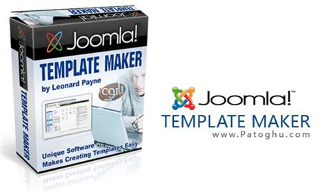 Joomla Template Maker joomla template maker