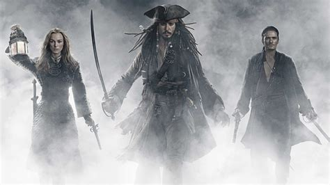 orlando bloom jack sparrow movies pirates of the caribbean at worlds end keira