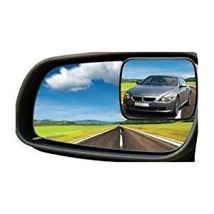 Adjustable Blind Spot Mirrors For Cars Amazon Com Total View 360 Adjustabe Blind Spot Mirror