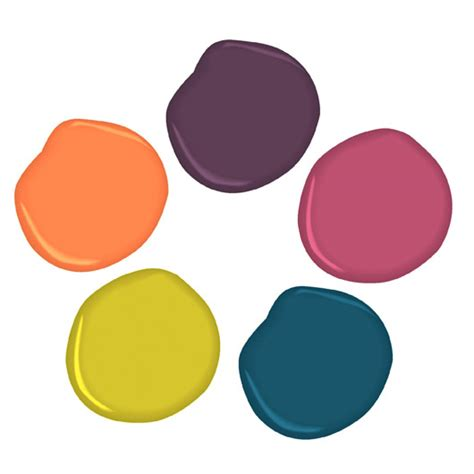colours that go with purple a decorator dishes top 5 colour trends to wrap up colour