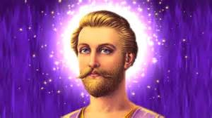 Saint germain the 7th ray saint germain is the chohan of the