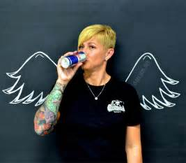 Gas Monkey Garage Christie Brimberry by Who Is Christie Brimberry Fast N Loud Office Manager