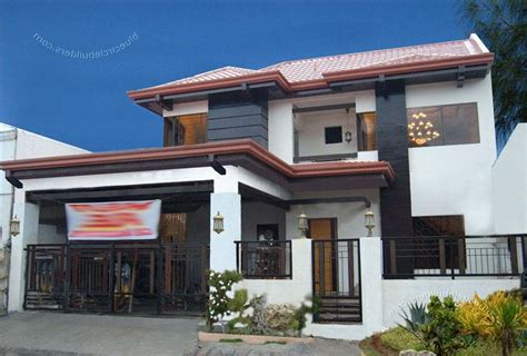affordable house design philippines modern house designs philippines photo