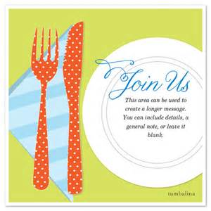 dinner invitation email template dinner invite cimvitation