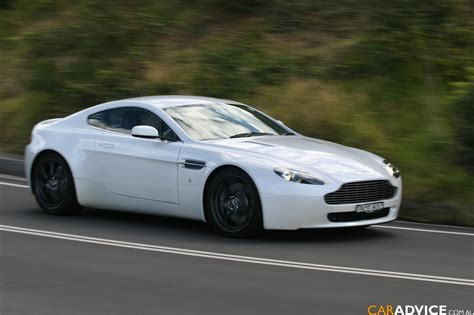 2007 Aston Martin Vantage by 2007 Aston Martin V8 Vantage Road Test Photos Caradvice