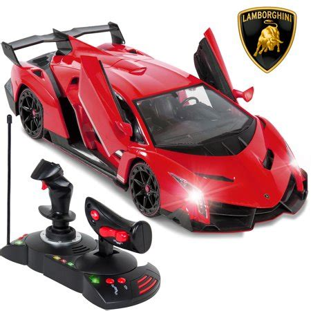 lamborghini engine in car best choice products 1 14 scale remote car