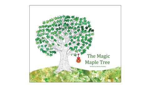 the art of children s picture books tree houses children s book the magic maple tree about