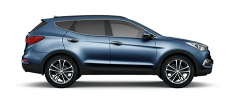 Karpet Comfort Deluxe Hyundai Santa Fe Setbagasiextension 181 scrappage offer hyundai ireland