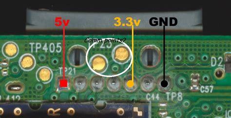 xbox  wireless controller wire diagram wiring diagram