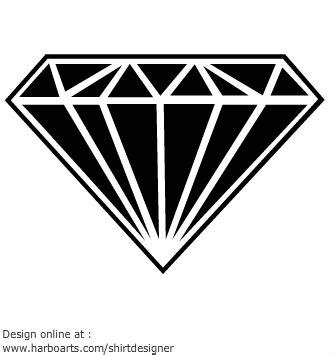 diamond tattoo vector diamond vector free download clip art free clip art