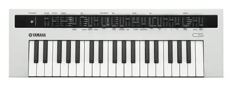 Keyboard Yamaha Reface yamaha reface keyboards the awesomer