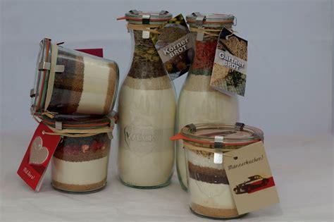 kuchen im glas verschenken geschenkideen koch selbst