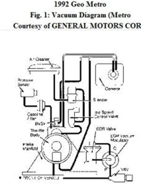 geo metro wiring diagram additionally 1991 ford ranger