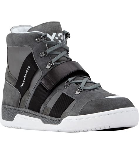 high top tennis shoes hi top tennis shoe y 3 adidas adidas