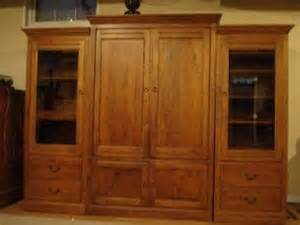 ethan allen tv stands ethan allen entertainment center with panasonic plasma