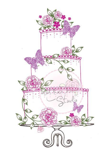 Wedding Cake Clip by Wedding Cake ღ Clipart Groom ღ