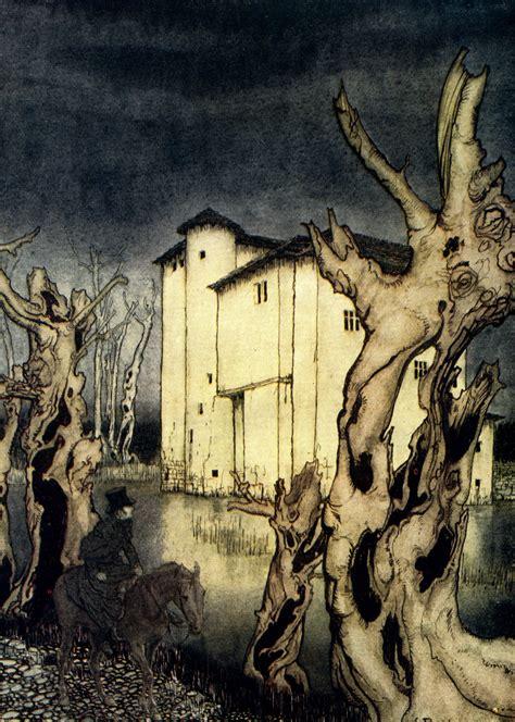 cupo letterario e onirico ecco il gotico all 226 italiana