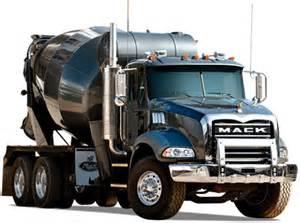 Revolve Volvo Camiones Mack 174 Granite