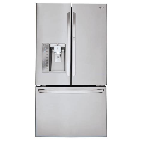 30 in door refrigerator lg 30 cu ft door in door refrigerator with slim