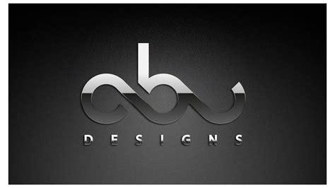 Metalic Design logo design tutorial metallic text effect graphic styles