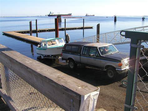 pa boat commission launch permit port of port angeles wa official website launch r