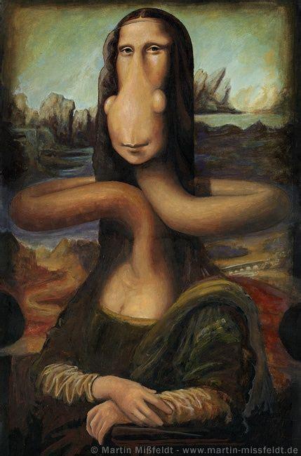 imagenes figurativas realistas leonardo da vinci 1263 best images about mona lisa on pinterest salvador