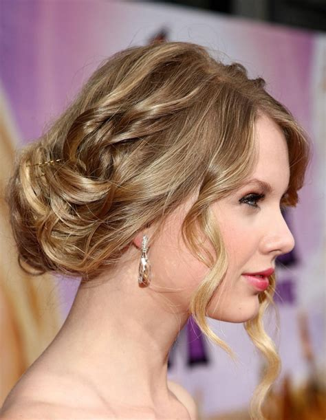 taylor swift prom hairstyles tutorial 20 updo for short haircut ideas designs hairstyles
