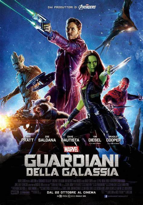film marvel ultimo i guardiani della galassia recensione e anche un po di