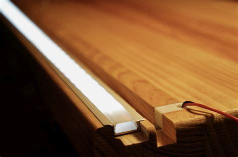 automatische treppenbeleuchtung led streifen treppenbeleuchtung m 246 belideen
